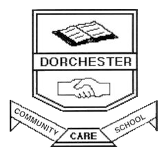 Dorchester School logo